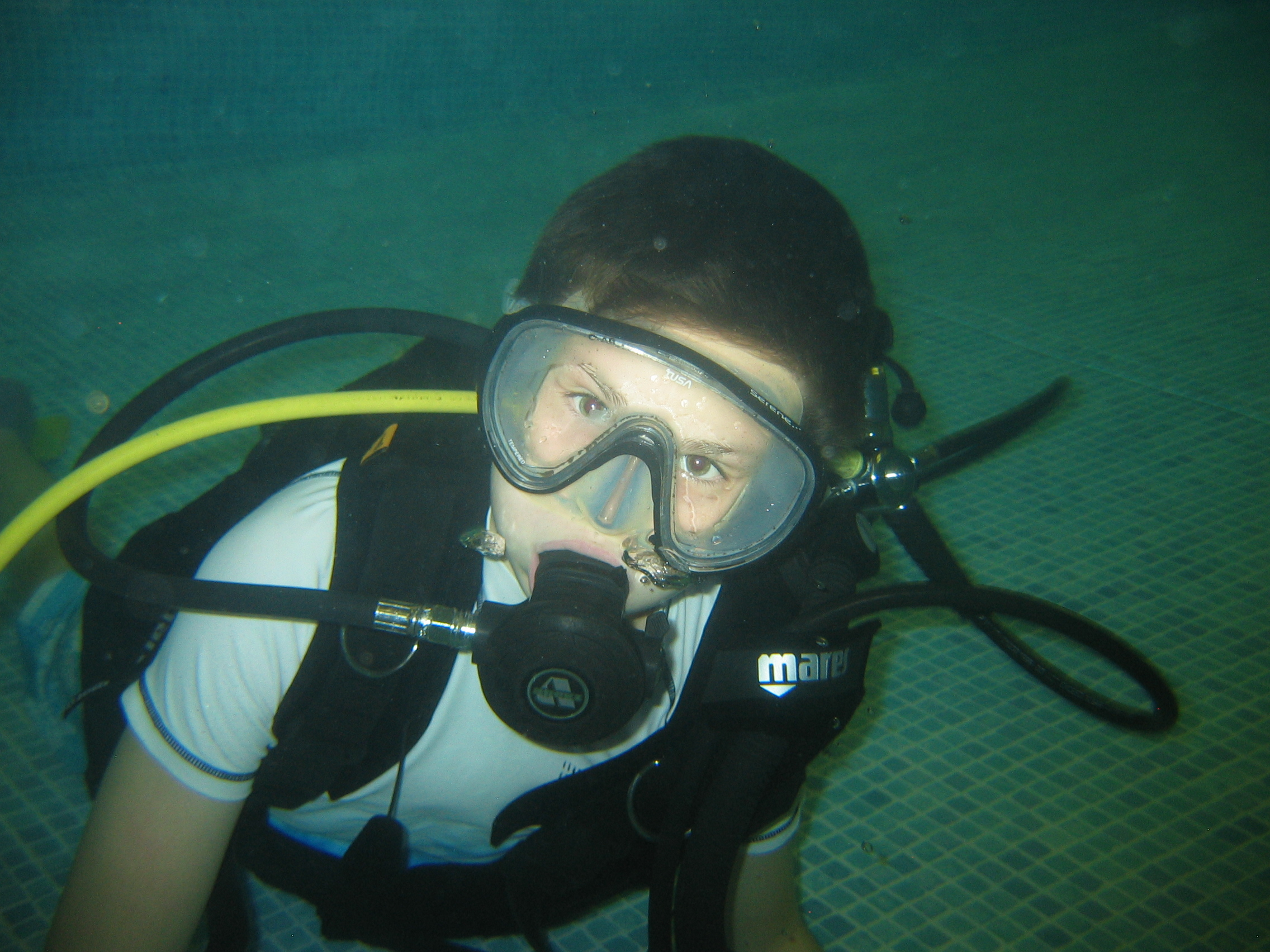 Discover Scuba Diving | Cambridgeshire