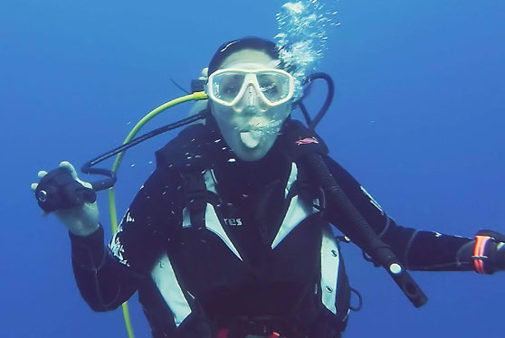 Learn to Scuba Dive | Hertfordshire | Bedfordshire | Cambridge