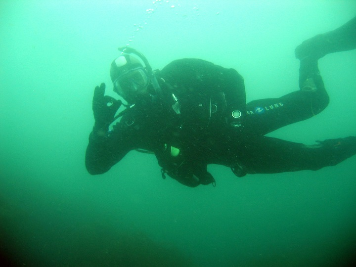 Scuba Diving | Padi Courses | Bedfordshire & Cambridge