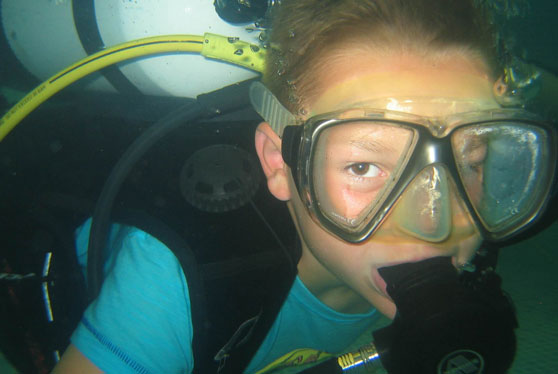 Scuba Diving Equipment Rental  | Herts | Beds | Cambs