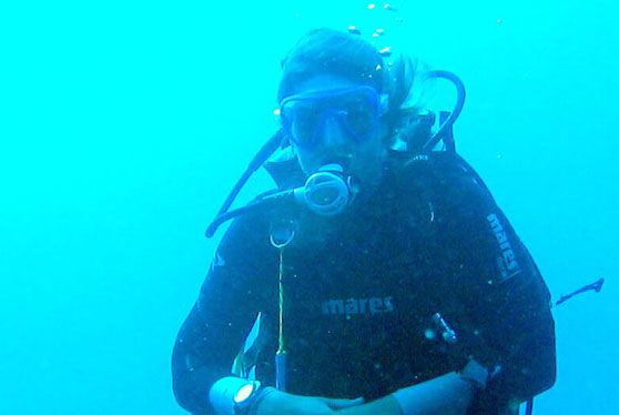 Scuba Diving Equiptment servicing | Hertfordshire